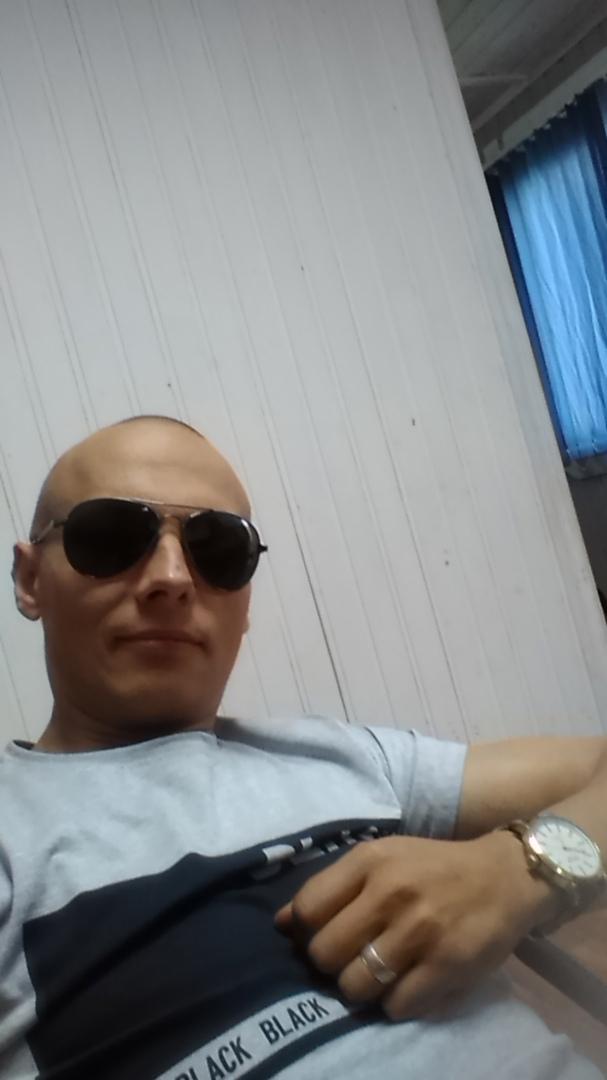 Serezha, 34, Cherepovets