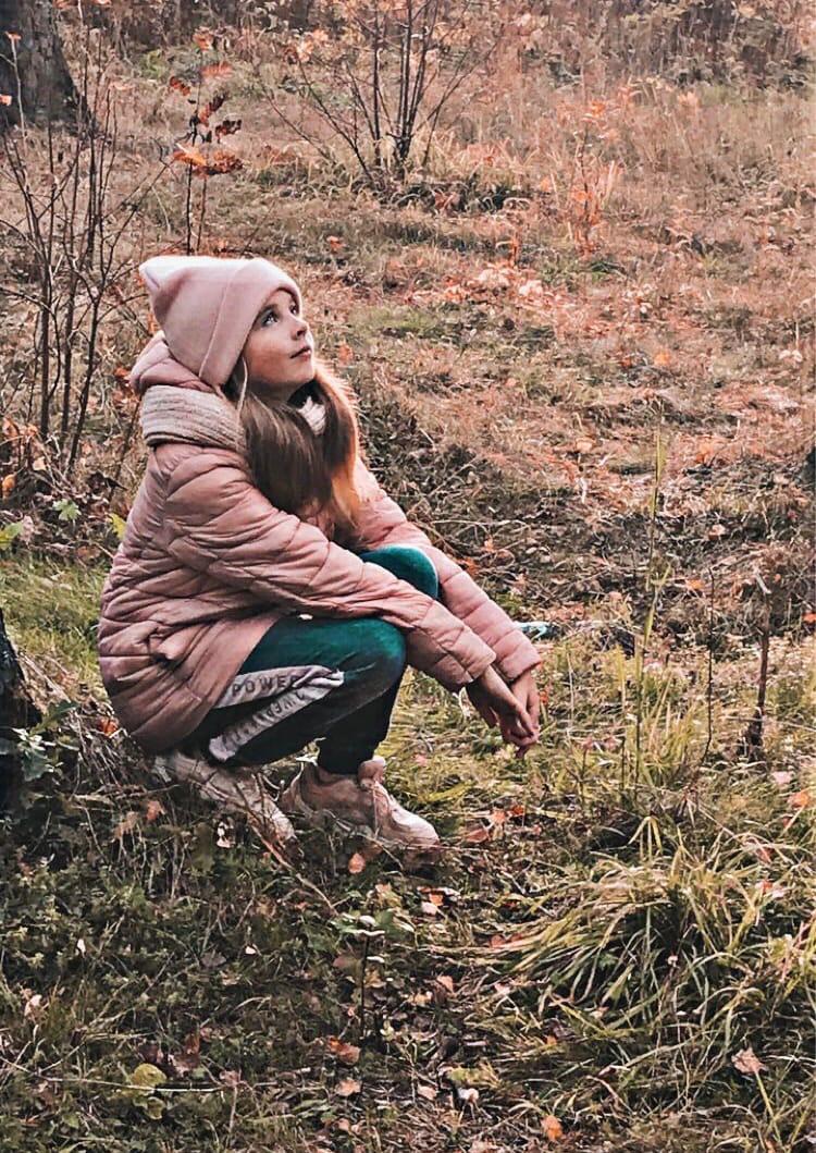 фото из альбома Полины Герасимчук №3