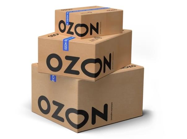 Работа кладовщиком в Ozon. Доход до 60000 ₽ в меся...