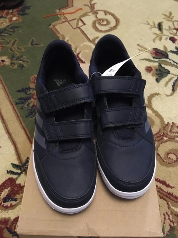 Купить новые кроссовки. Оригинал. | Объявления Орска и Новотроицка №28893