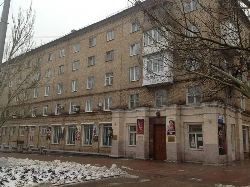 23 сентября 1939 года основан Донецкий областной художественный музей.