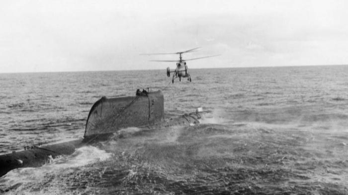Авария на АПЛ К-19: как это было 60 лет назад и что открылось сегодня