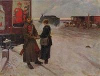 фото из альбома Дмитрия Фон-Крафта №16