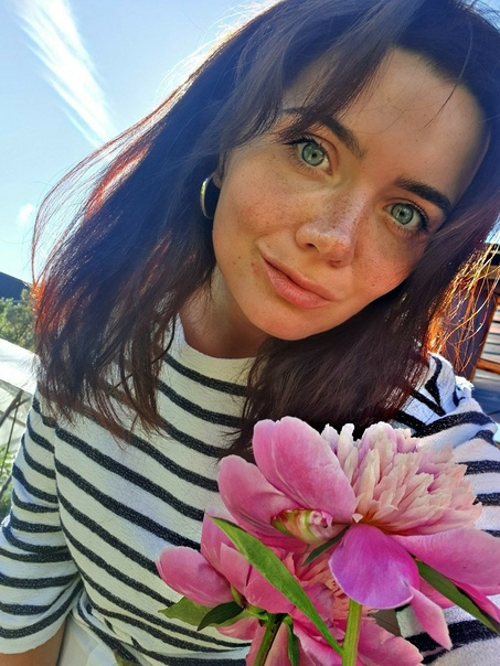 Анна Наумова, Москва, Россия