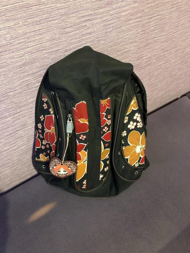 Новые детские рюкзаки для прогулки с | Объявления Орска и Новотроицка №28313