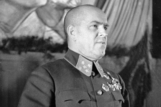 «Высшей марки карьерист...»: за что маршал Ерёменко не любил Жукова