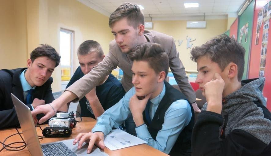 Петровский филиал СГТУ имени Гагарина Ю.А. начинает приёмную кампанию