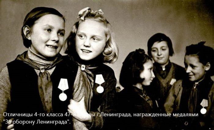 Блокада Ленинграда в годы Великой Отечественной войны, 1941-1945 гг., изображение №9