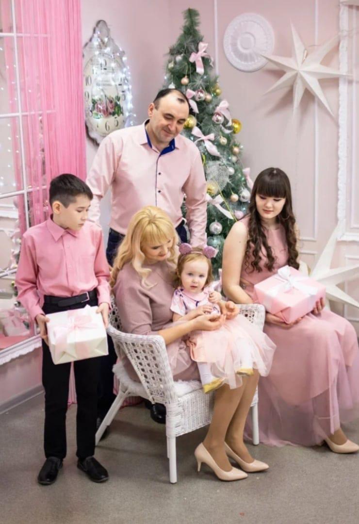 В день семьи, любви и верности мы