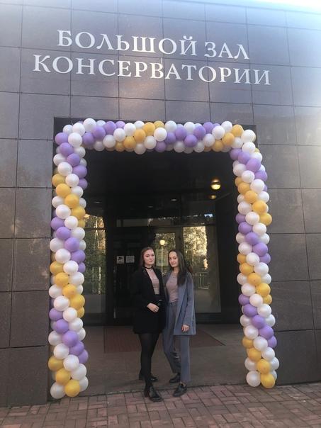 Вера Петренко, Череповец, Россия