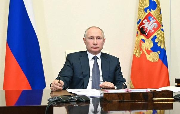 #вСтранеПутин рекомендовал запретить развлекательн...