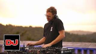 Josh Butler Live Sunrise DJ Set From Arataki, New Zealand