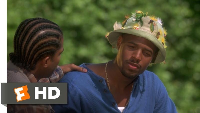 Don't Be a Menace 11 12 Movie CLIP Dreams are for Suckas 1996 HD