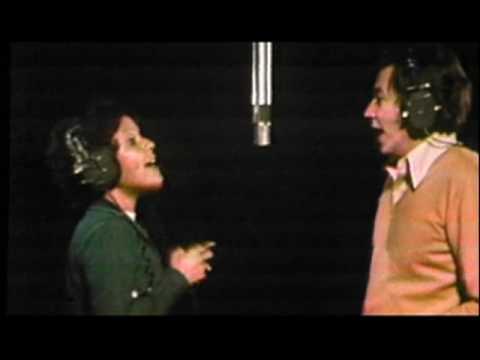 Elis Regina Tom Jobim Aguas de Março 1974
