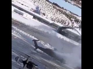 Türk polisinin hizmetine giren ATAK helikopterinin Faz-2 versiyonu için su takı töreni düzenlendi