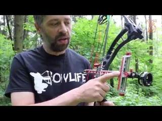 Определяем дистанции на 3D | Ч.1 | Проба новых стрел PINNACLE Archery