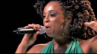 Paula Lima - DVD Samba Chic - 19 - Meu guarda-chuva