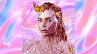 Lindsay Lohan - Lullaby