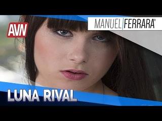 Luna Rival - AVN Expo 2019 avec Benzaie