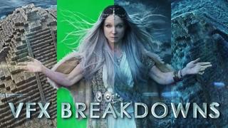 RISE - VFX Breakdowns 4K