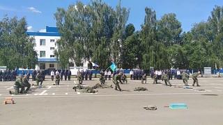 38-й полк вч-54164