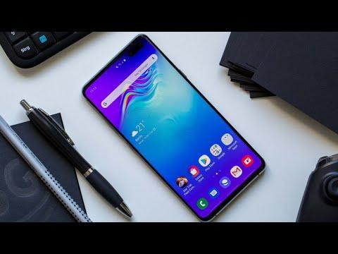 Топ 10 лучших компактных смартфонов 2021 года