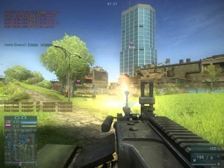 AIX 3.0 CB US Gameplay Urban Raid(2)