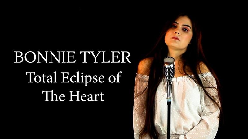 Total Eclipse of the Heart Bonnie Tyler By Alexandra Dodoi