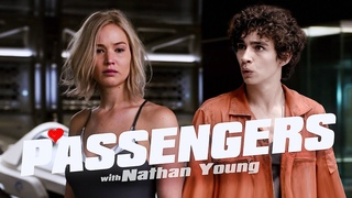 Passengers (2016) - Deleted Scenes with Nathan Young