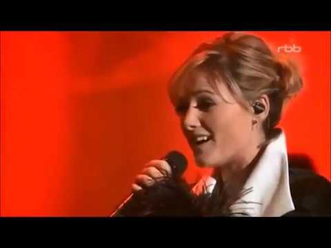 Немецкая певица Helene Fischer поёт русские песни Зал бушует от восторга