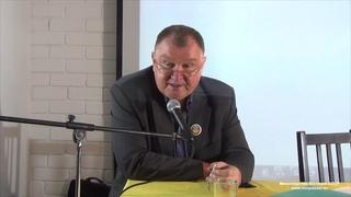 Неудобные вопросы для РПЦ и других религий (С.В. Тараскин)