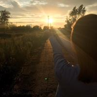 Личная фотография Анны Романцевой ВКонтакте