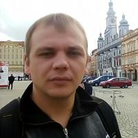 Фотография Vitalii Syrota ВКонтакте