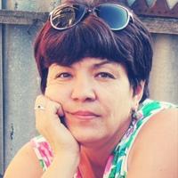 Личная фотография Инны Зиминой