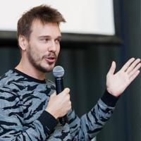 Фотография профиля Михаила Зыгаря ВКонтакте