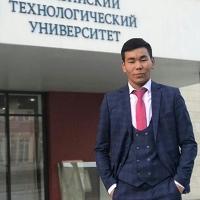 Фотография Нурбола Нуртазинова ВКонтакте