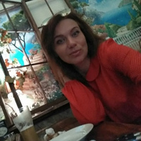 Фотография Светланы Балыбердиной ВКонтакте