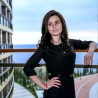 Личная фотография Елены Кажокиной