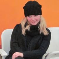 Фотография страницы Алины Пашковской ВКонтакте