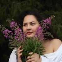 Личная фотография Анны Корыкбасовой