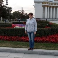 Фотография страницы Ирины Ивановой ВКонтакте