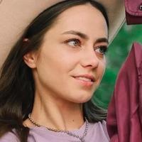 Фотография профиля Кати Новой ВКонтакте