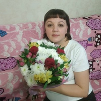 Личная фотография Аленушки Стрекаловой
