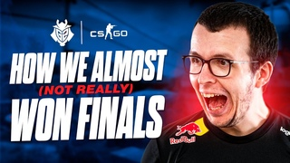 How We Almost Won Finals (not really)   IEM Cologne Voicecomms and Moments Part 2