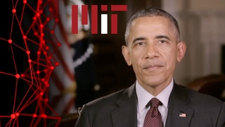 Barack Obama: Intro to Deep Learning | MIT