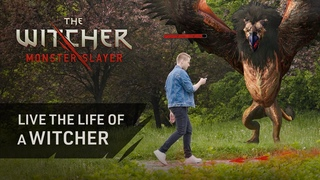 The Witcher: Monster Slayer - Live the Life of a Witcher