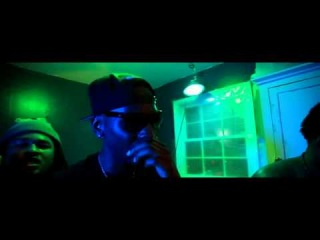 Chaz Gotti ft Young Dolph & D Dash - Triple Beam (Official Video)