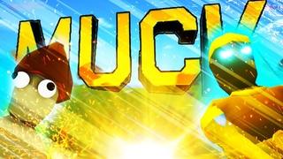 Новый Босс ВОЖДЬ и Торговцы в Muck - Новое обновление MUCK (Гайд по Muck)