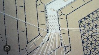 Labirinto di Punti Milano | Ep. 4 - Tombolo Tutorial