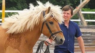 Породы лошадей: забайкальская кучерявая лошадь #ИППОсфера 2021
